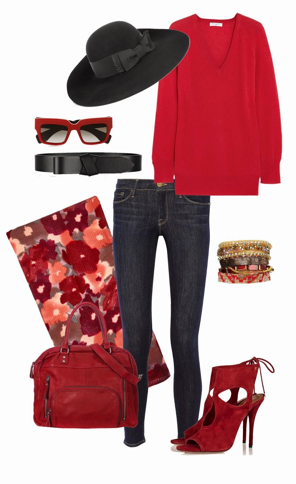 pico perfecto pitillo o de unos ir de shopping; para jersey Frame es como estos de Denim mucho si trabajar mejor un a siempre eres alta cuello jeans FAdqnxp