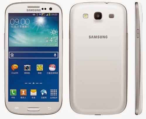 In arrivo in Cina il nuovo smartphone dual sim android di Samsung il Galaxy S3 Neo+