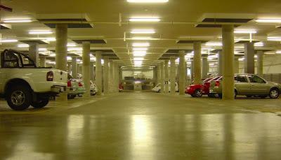 Normas de Seguridad para Estacionamientos