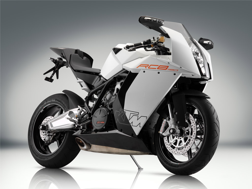 KTM RC8 | HD Wallpapers (High Definition) | iPhone HD Wallpapers