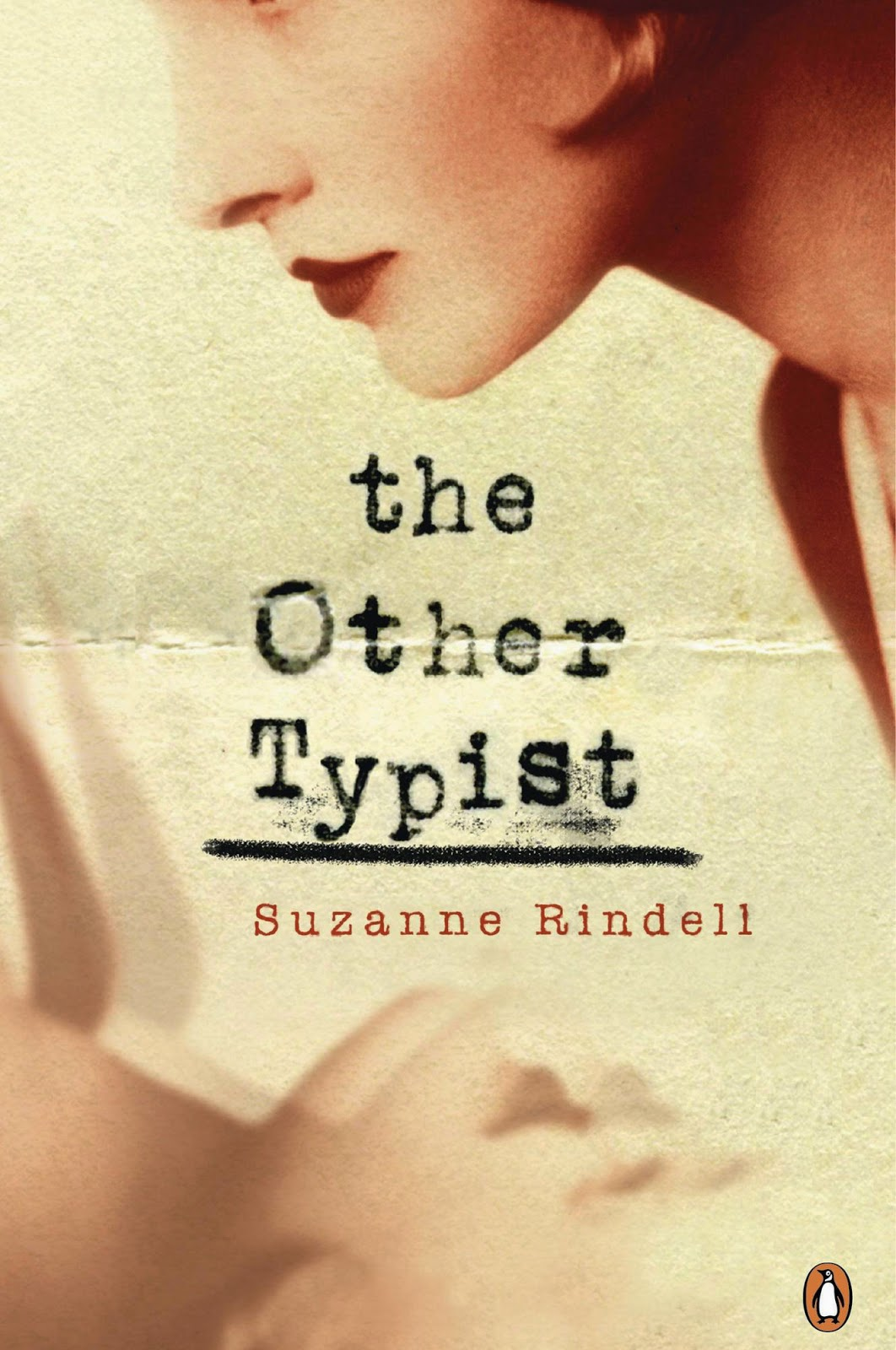 The Other Typist: A sophisticated Prohibition-era mystery