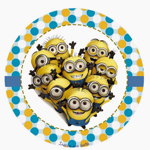 Despicable Me Party Invitations was very inspiring ideas you may choose for invitation ideas