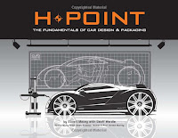 H-Point: The Fundamentals of Car Design and Packaging