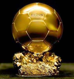Baloon d'Or