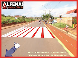 Alfenas Ciclo Ativa.