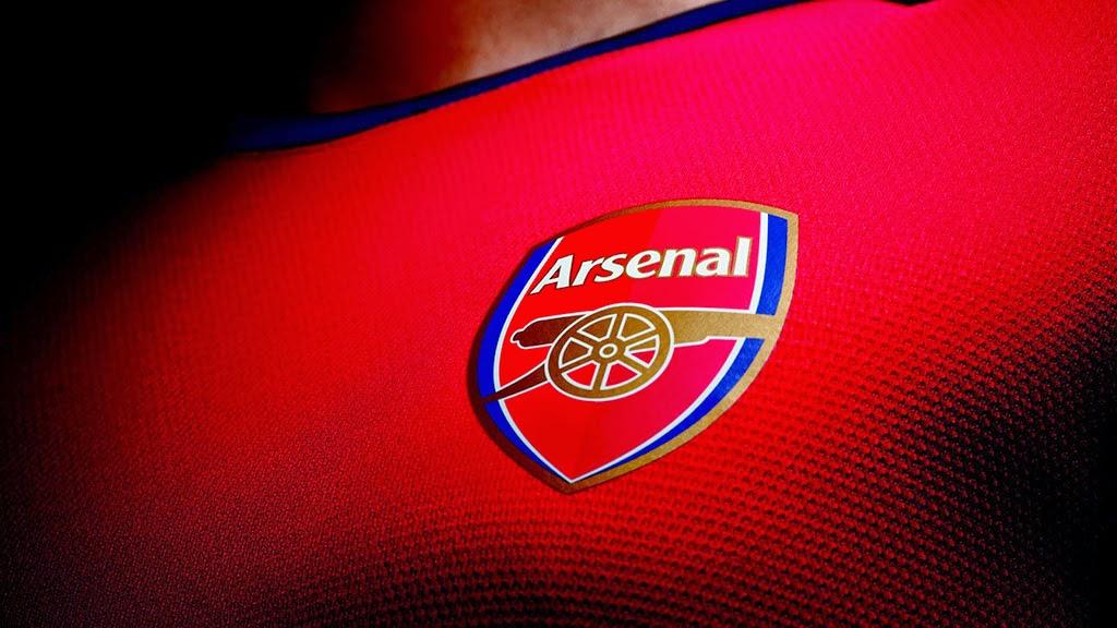 Tải Hình Nền Logo Arsenal Miễn Phí