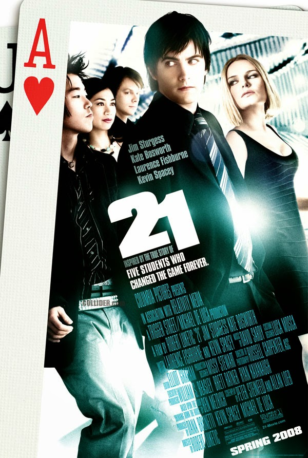 Download 21 (2008) BluRay 720p