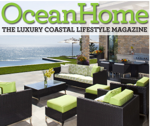 Ocean Home Magazine