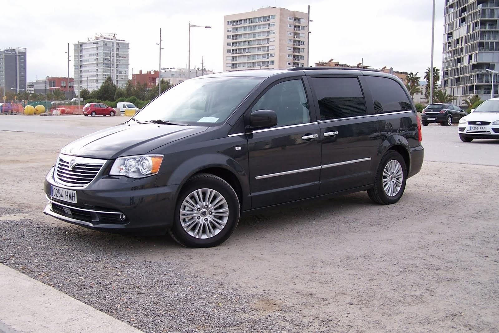 El meu vehicle