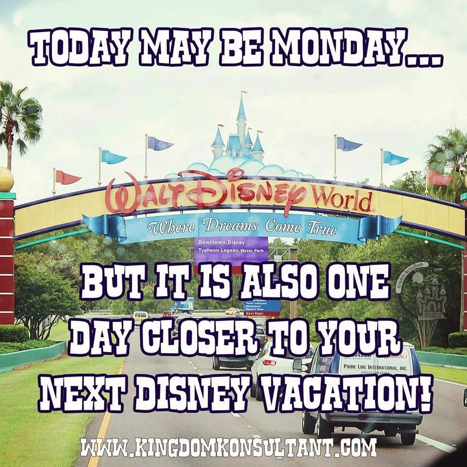 Kingdom Konsultant Travel Blog Meme Monday