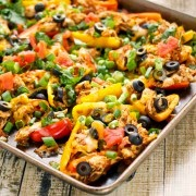 mini peppers, clean eating, healthy snacks, quick and easy recipes, weight loss, eating well, meal plans, menu ideas