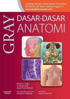 Buku Gray Dasar-Dasar Anatomi