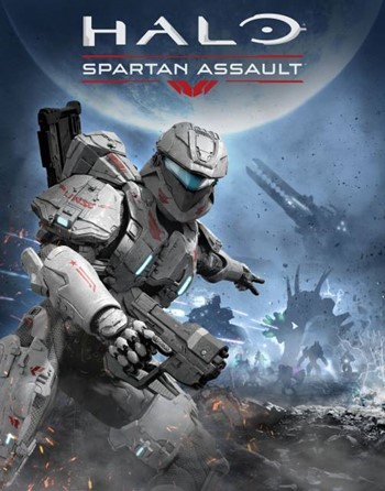 Halo Spartan Assault PC Full Español
