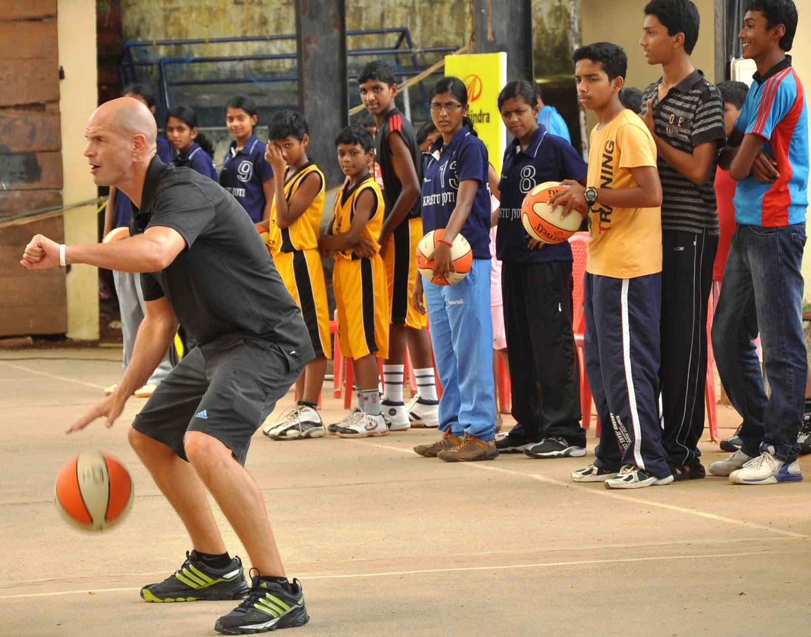 adidas basketball coaches clinics