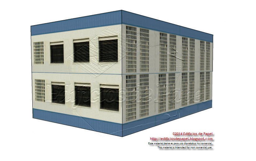 Configuration proposed for your industrial paper model