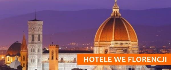 Florencja Hotele