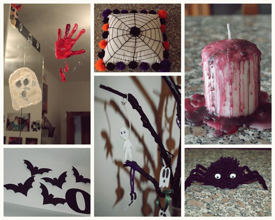 Vanessa zacchi halloween 7 oggetti fai da te per arredare for Oggetti per barbie fai da te