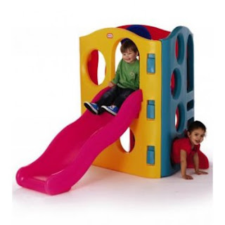Little Tikes Wave Climber