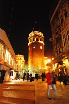 Turkey Istanbul City 3
