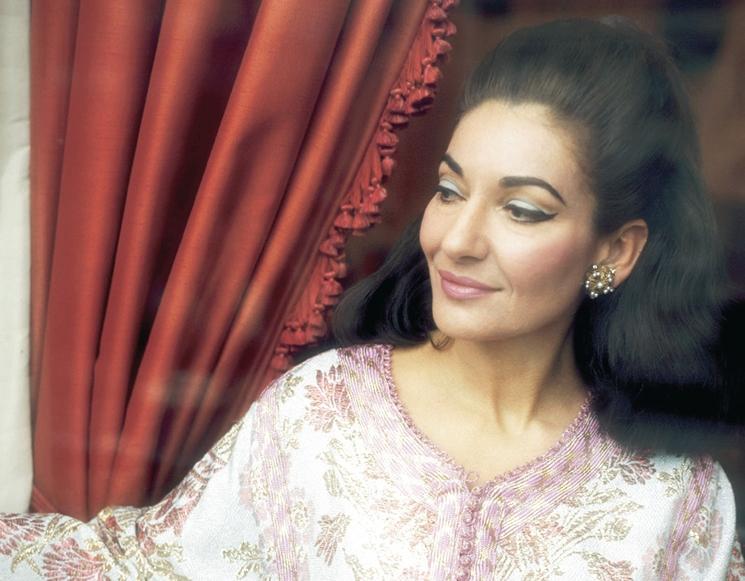 Zecablog casta diva de bellini e a bela voz de maria callas - Casta diva bellini ...