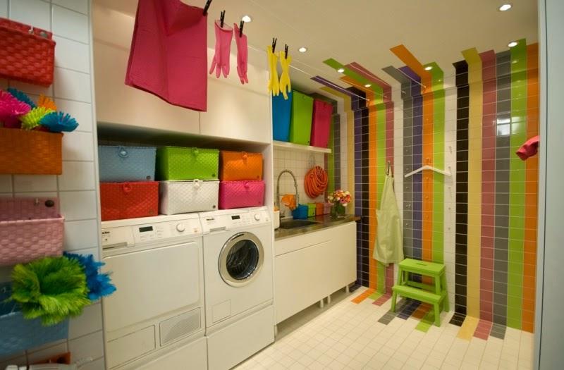 Áreas de serviço – saiba como decorar e veja modelos ...