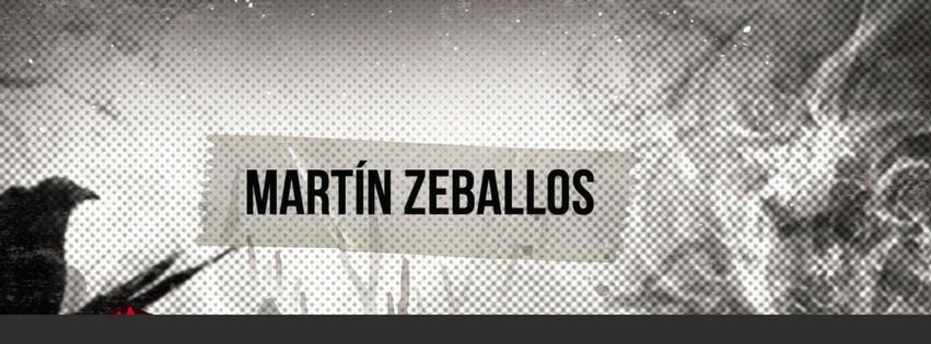 Martín Zeballos