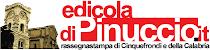 EDICOLA DI PINUCCIO