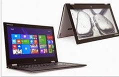Lenovo IDeaPad Yoga Pro 2