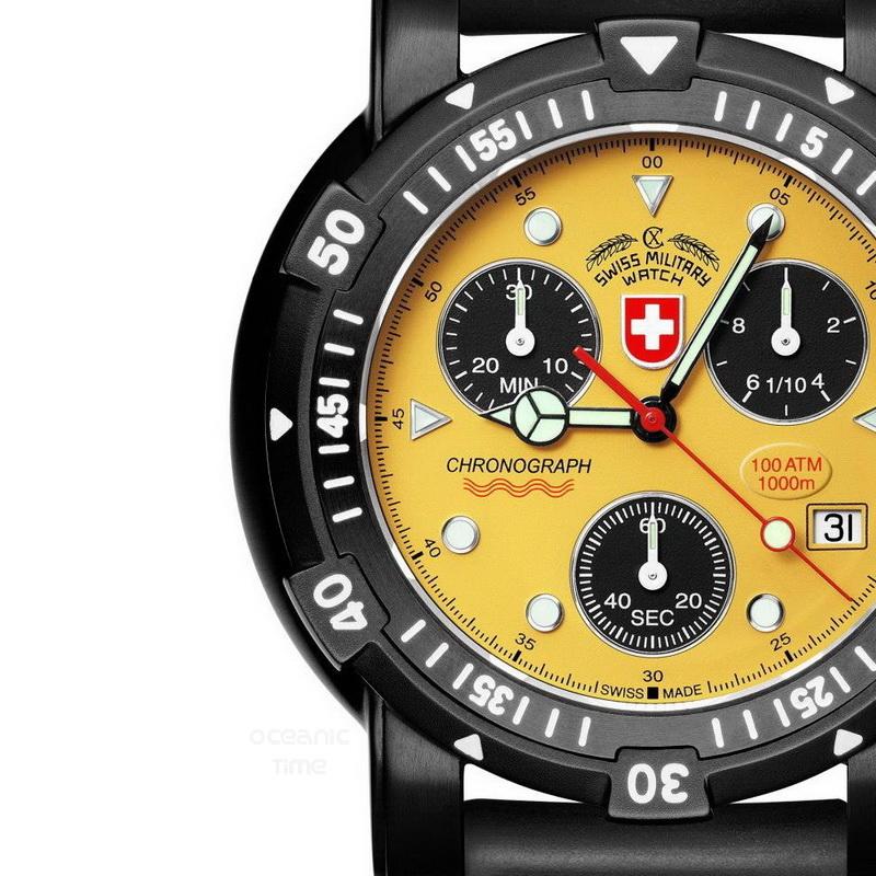 Swiss Timepiece