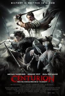 Sinopsis Film Centurion : Ketika Harga Diri Adalah Sebuah Kehormatan