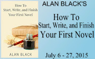 How To Start,Write, & Finish Your First Novel
