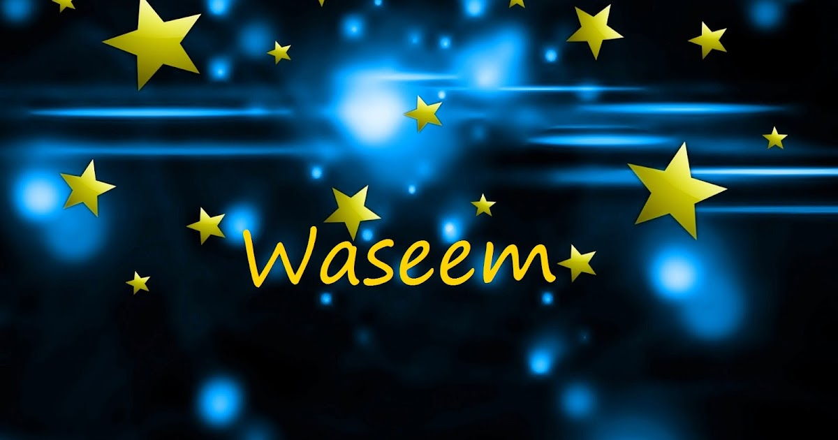 Waseem name wallpapers waseem name wallpaper urdu name for What is the significance of pi s unusual name