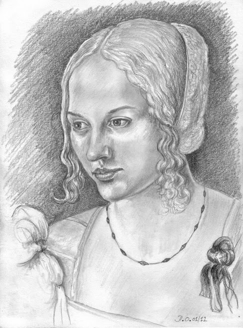 La jeune Vénitienne Dürer (2012)