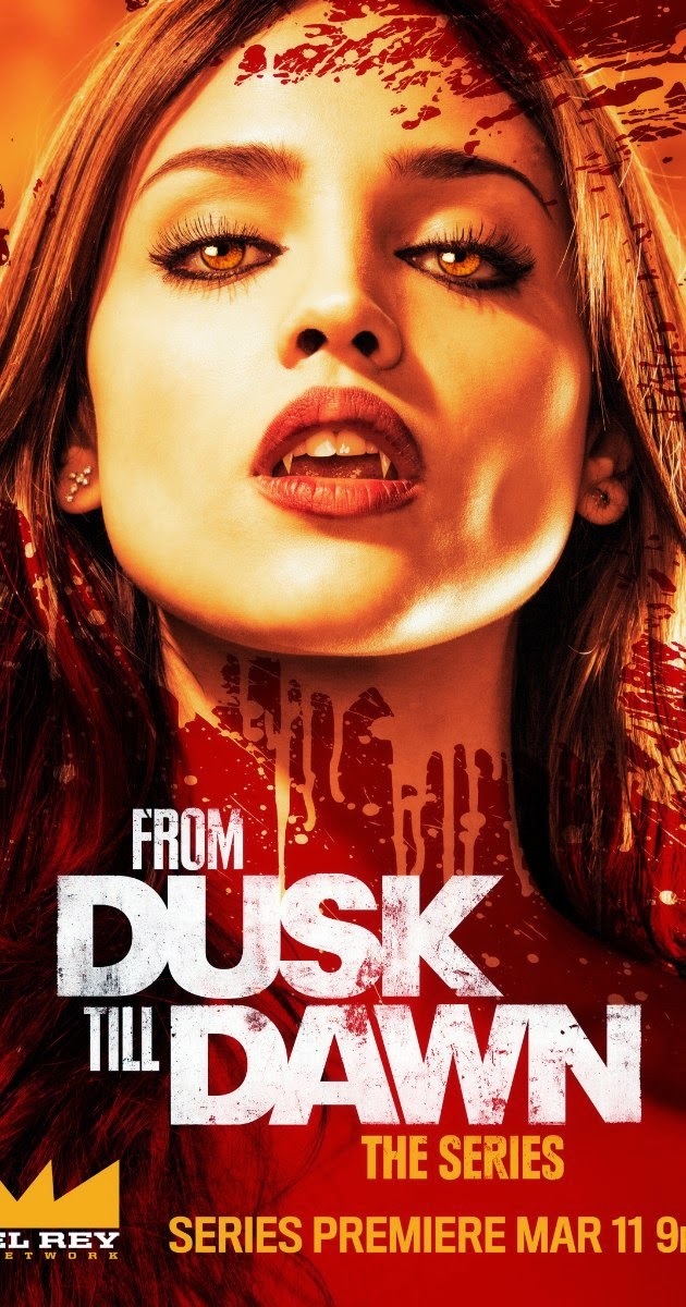 From Dusk Till Dawn - Episode 2.01 - Title revealed