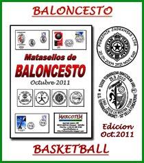 Oct 11 - BALONCESTO