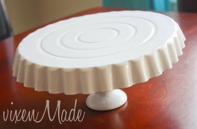 http://blog.chickabug.com/2012/07/diy-dollar-store-cake-stand.html