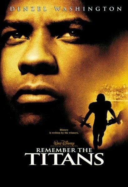 Remember The Titans ไททัน สู้หมดใจ เกียรติศักดิ์ก้องโลก