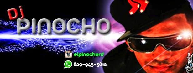 DJ PINOCHO
