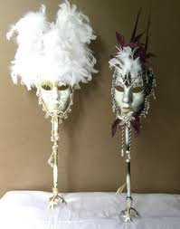 Sanny T Studio: {Masquerade}: A night full of mystery