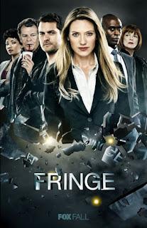 Fringe   –   4ª   Temporada   Completa