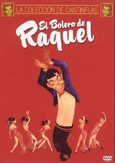 Cantinflas El bolero de Raquel (El bolero de Raquel) (1956) Español Latino