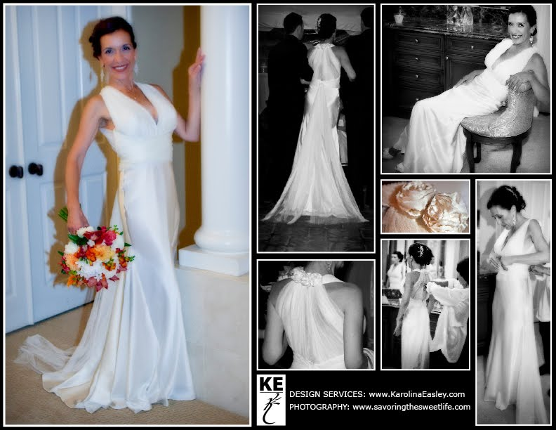 website here 39s a lovely brochure she prepared to showcase the dress
