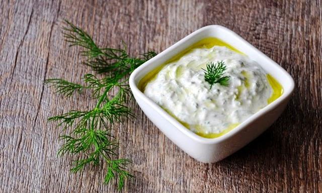 Tzatziki Salad, Mediterranean Diet, The Cretan Diet,