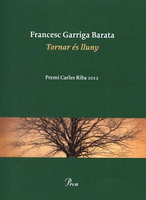 Tornar és lluny (Francesc Garriga Barata)