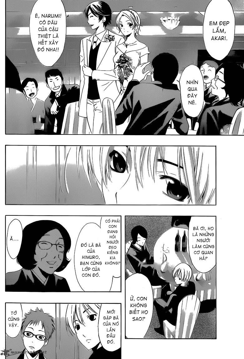 Thị Trấn Tình Yêu chap 221 - Trang 4