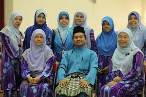Keluarga Panitia Pendidikan Islam SKPP18(1)