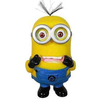 Gambar Animasi Minion Despicable Me 11