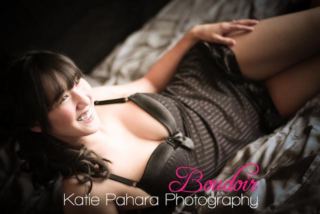 Lethbridge Boudoir Katie Pahara Photography