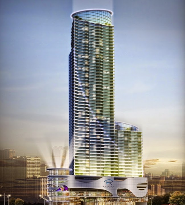 Invest in R Square Residences – Elegant Condominium in Manila