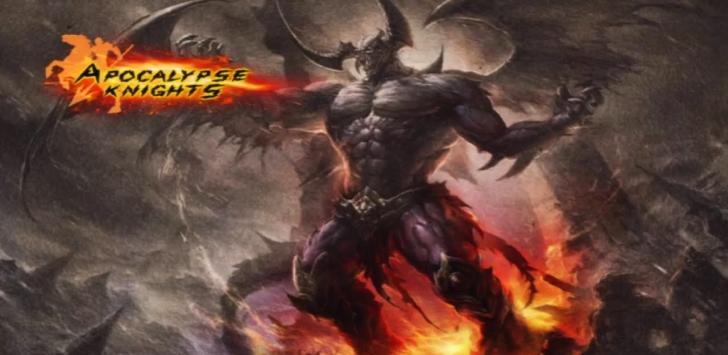 Game Aksi Apocalypse Knights Gratis